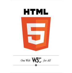 logo du langage HTML5